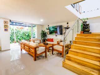 Casa en venta en Parque de 4 alcobas