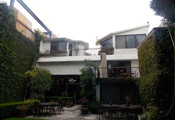 Jardines del Pedregal, Excelente casa en Venta