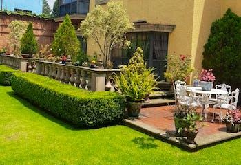 San Ángel Inn, Espectacular Casa en Venta
