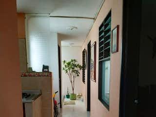2do Piso, Apartamento en venta en Barrio Nuevo de 60m² con Balcón...