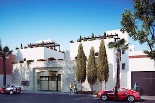 Cantil del Pedregal, Exclusivas casas en Preventa
