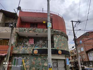 Casa en venta en Barrio Antioquia de 160m²