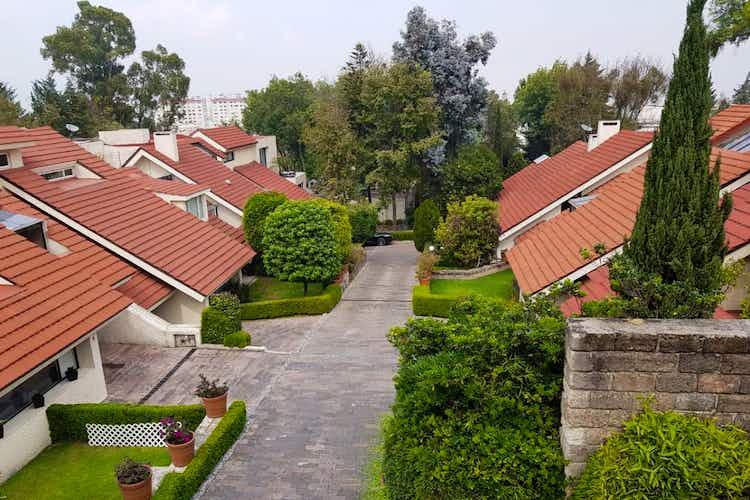 Portada Lomas de Vista Hermosa, Preciosa Casa en Venta