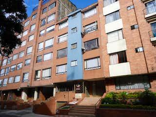 Apartamento En Venta En Bogota Quinta Paredes-Teusaquillo