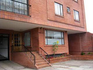 Apartamento En Venta En Bogotá Cedritos-Usaquén