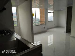 Apartamento en venta en Calasanz de 37m²