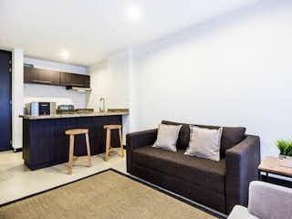 Apartamento en venta en Tres Puertas 40m²