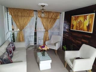 Apartamento de 79m2 en Altamira Robledo