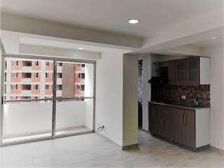 Apartamento en venta en La María de 3 hab. con Gimnasio...