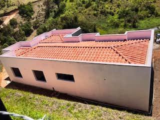 Finca Rural Vereda Centro, Casa en venta en La Primavera, 150m²
