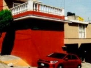 Casa en Venta en Bellavista Puente de Vigas Tlalnepantla de Baz