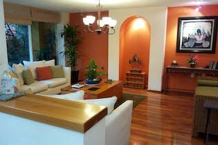 Casa en venta 550 m2 en Los Reyes Coyoacán en Fraccionamiento