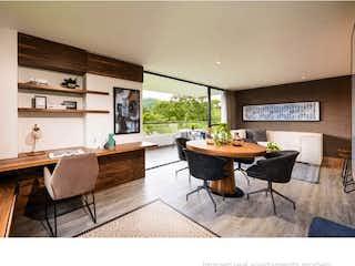 106708 - Se Vende Apartamento en El Retiro- Urbanizacion MONTRY