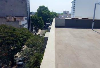Narvarte Oriente, Apartamento en venta con Bbq...