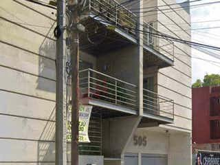 Portales Norte, Tokio 505, cerca del Parque de los venados, Municipio libre y Ej
