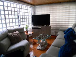 Casa en venta en Milenta de 4 alcoba