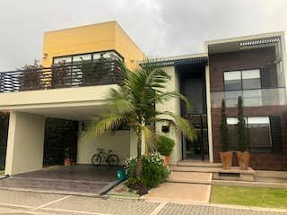 Casa en venta en Casco Urbano Cota, 805m² con Zonas húmedas...