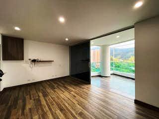 Apartamento en venta en La Libertad de 54m²