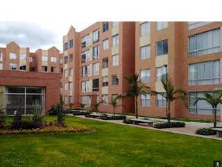 Apartamento En Venta En Cajica La Estación