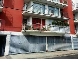 Departamento en venta en Miguel Hidalgo, 72m²