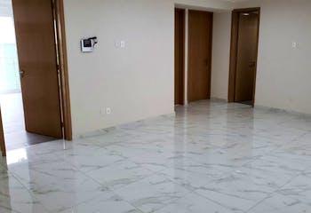 Departamento en venta en Narvarte de 114 mt