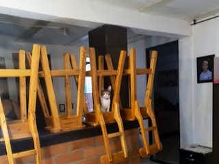 Casa en venta en Barrio De Jesus de 2 habitaciones
