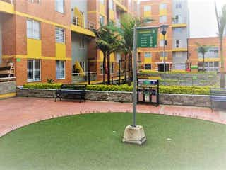 Apartamento En Venta En Bogota Hayuelos