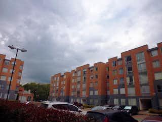 Apartamento en venta en Casco Urbano Zipaquirá, 66m²