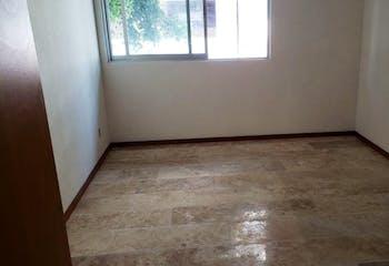 Estrene departamento 68.35 m2, en 2° nivel, 2 recs., 2 baños, 1 cajón, cto lav
