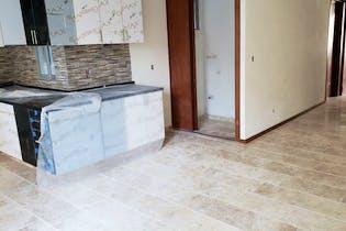 Departamento en venta en Zacahuitzco, Penthouse de 143mt.