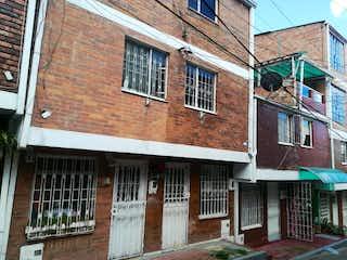 Casa En Venta En Bogota Alta Blanca