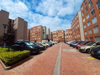 Apartamento En Venta En Bogotá Gran Granada
