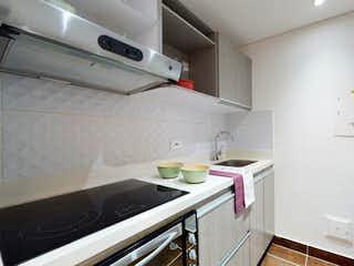 Apartamento En Venta En Bogota Niza