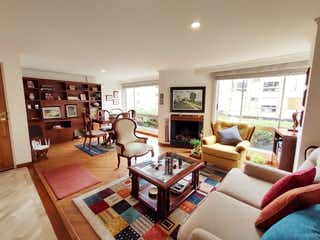 Apartamento en venta en Bella Suiza, 80mt