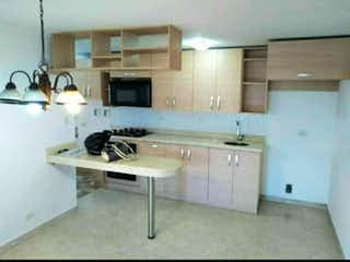 Apartamento en venta de 67m2 en Los Colores, Medellin. Antioquia