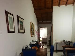 Apartamento de 78m2 en San Joaquín - con tres alcobas