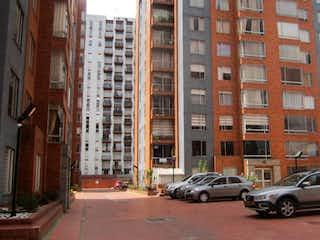 Apartamento En Venta En Bogotá Nueva Zelandia