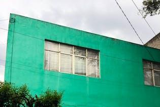 Casa en Venta Colonia Obrera, con uso de suelo Mixto