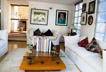 Casa en Venta en San Bartolo Ameyalco 370 m2