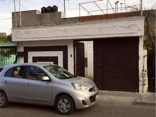 Casa en venta en Fracc Satélite 102m²