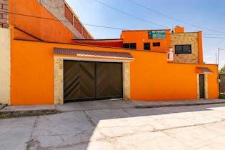 CASA en VENTA en BOSQUES DE MORELOS, Cuautitlán Izcalli.