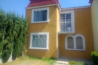 Casa en VENTA en Lago de Guadalupe, Cuautitlan Izcalli.