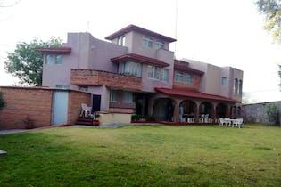 Casa en venta en Bosques Del Lago Sect 3, de 550mtrs2