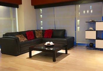 Departamento en venta en Granada 115 m2, 3 recamaras