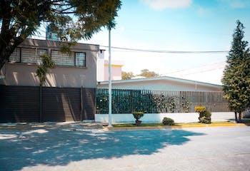 Bonita casa en Echegaray