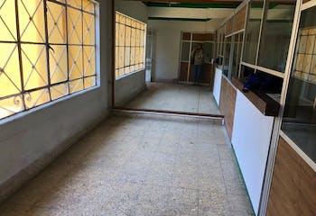 Casa en Tlanepantla con uso de suelo mixto
