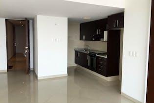 Departamento en venta en Jesus Del Monte, 78mt con terraza