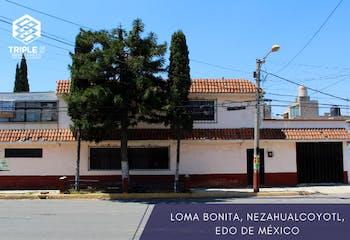 Casa en venta en Loma Bonita de 250m²