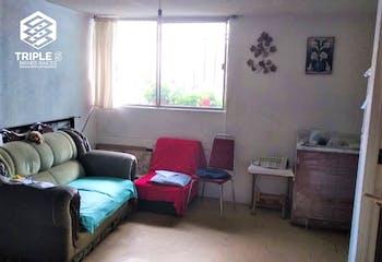 Departamento en venta en San Martín Xochinahuac, de 60mtrs2