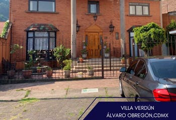 Casa en Venta en Villa Verdún
